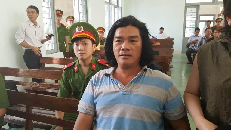 Nguyễn Thọ lãnh án 20 năm tù giam - ảnh 4