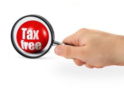 Từ 1-9, miễn thuế nhập khẩu nguyên liệu, vật tư trong nước chưa sản xuất được