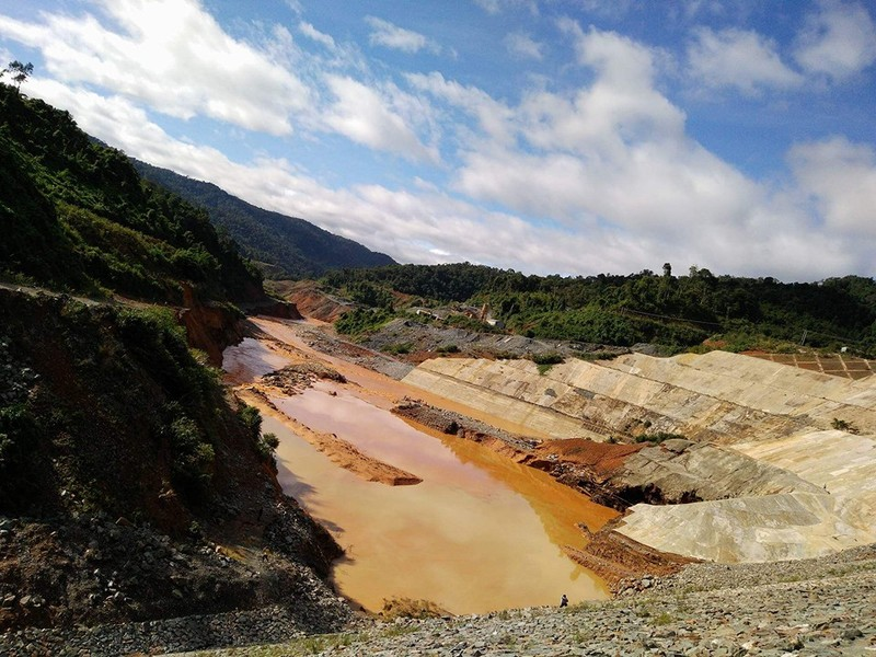 Vụ Sông Bung 2: Làm rõ nguyên nhân mới xem xét khởi tố - ảnh 5