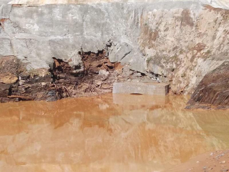 Vụ Sông Bung 2: Làm rõ nguyên nhân mới xem xét khởi tố - ảnh 7