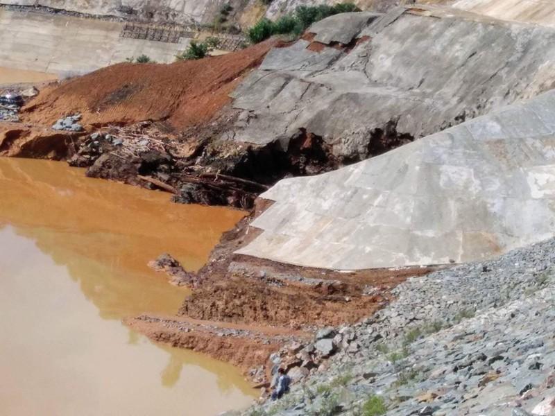 Vụ Sông Bung 2: Làm rõ nguyên nhân mới xem xét khởi tố - ảnh 9