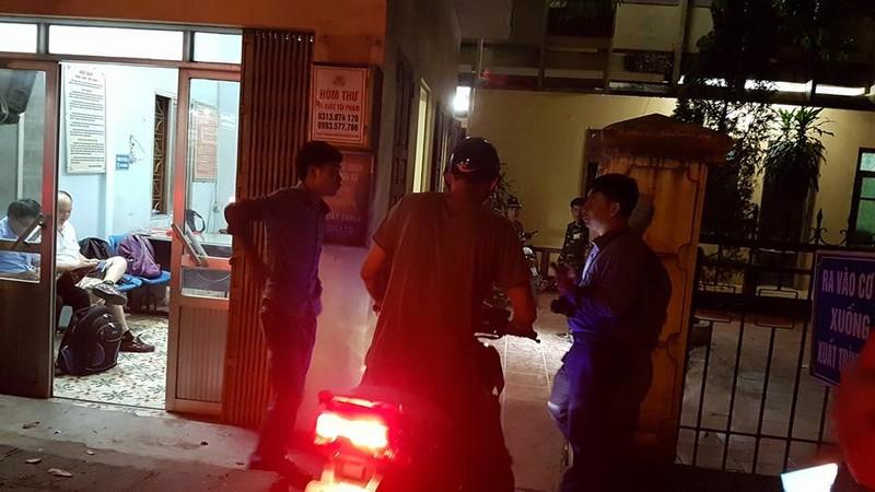 Nóng: Bắt được nghi phạm sát hại 4 bà cháu ở Quảng Ninh - ảnh 3