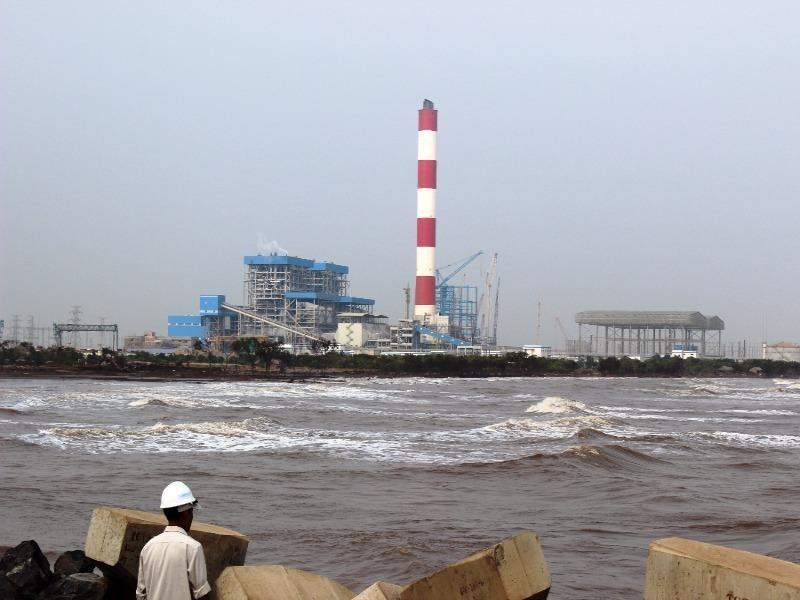 Nhiệt điện Duyên Hải