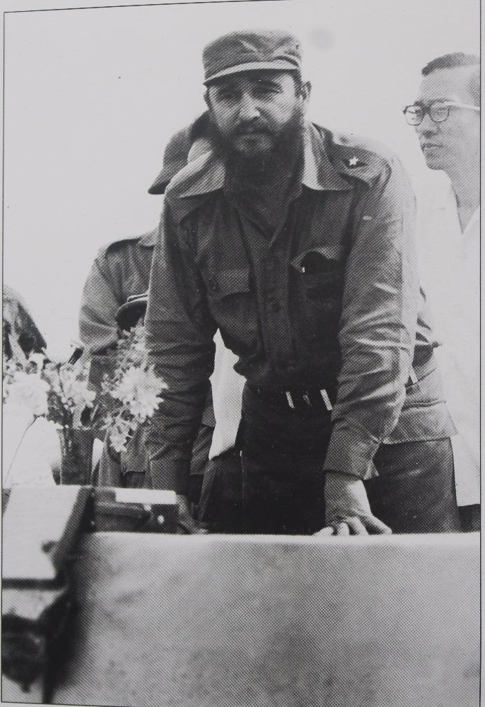 Phong cách Fidel