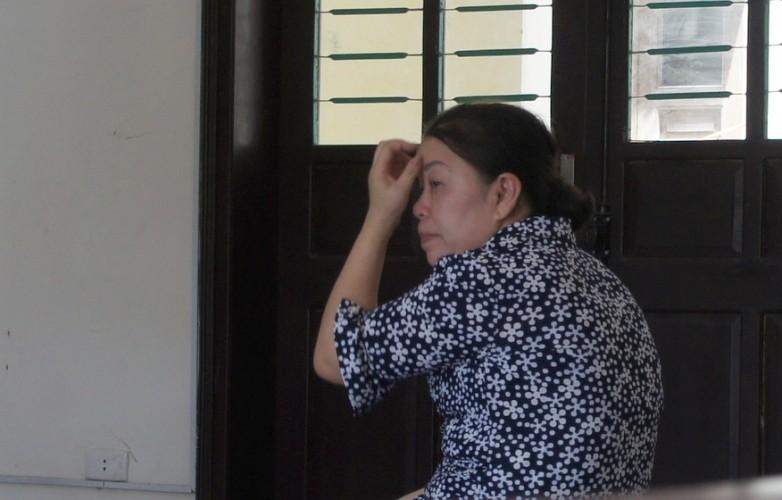 Đề nghị khởi tố vợ nguyên chánh VP Tỉnh ủy Nghệ An - ảnh 1