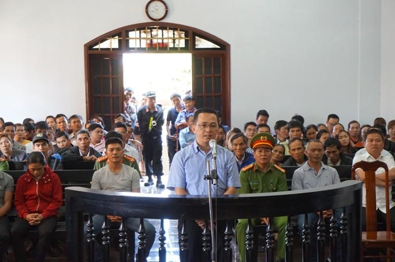 Vụ Trần Minh Lợi: Luật sư đề nghị hoãn phiên tòa - ảnh 1