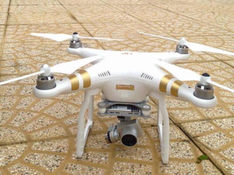 Thủ tục cấp phép thử nghiệm máy bay không người lái - ảnh 1