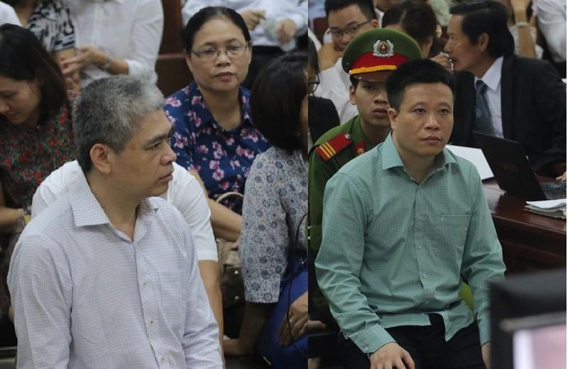 Nguyên TGĐ OceanBank Nguyễn Xuân Sơn bị đề nghị tử hình - ảnh 1