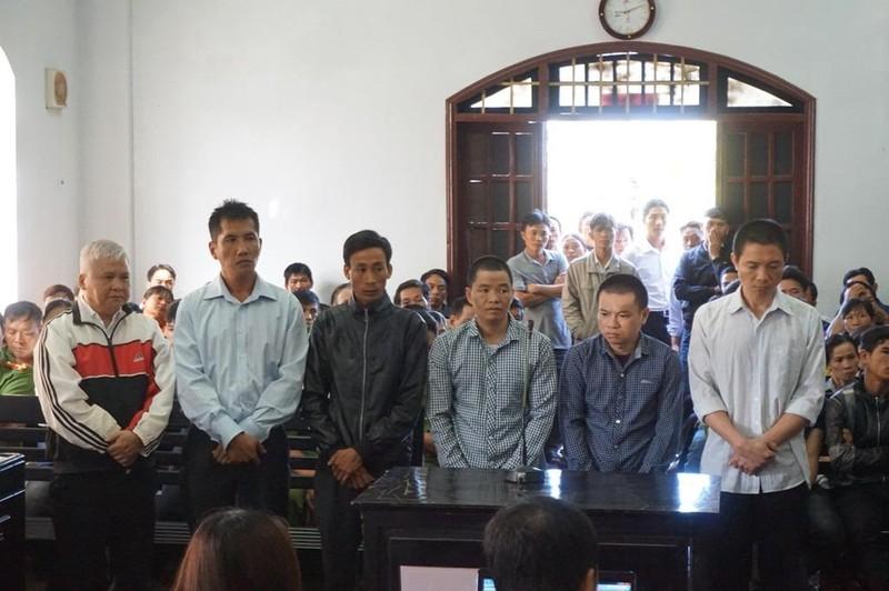 Vụ xả súng ở Đắk Nông: 1 bị cáo bị đề nghị tử hình - ảnh 1