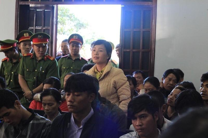 Vụ xả súng ở Đắk Nông: 1 bị cáo bị đề nghị tử hình - ảnh 2