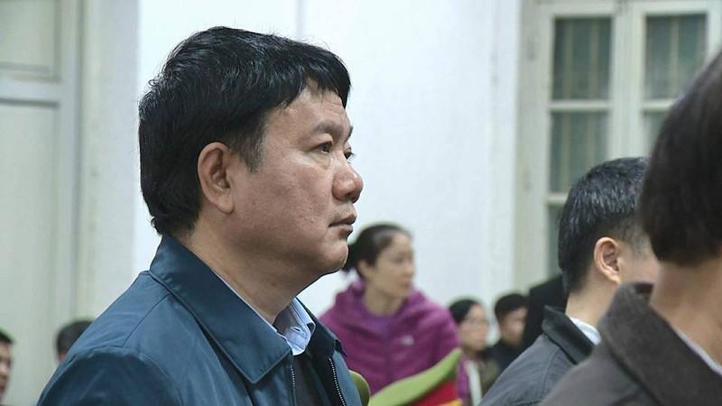 Cách ly ông Đinh La Thăng và Trịnh Xuân Thanh - ảnh 1