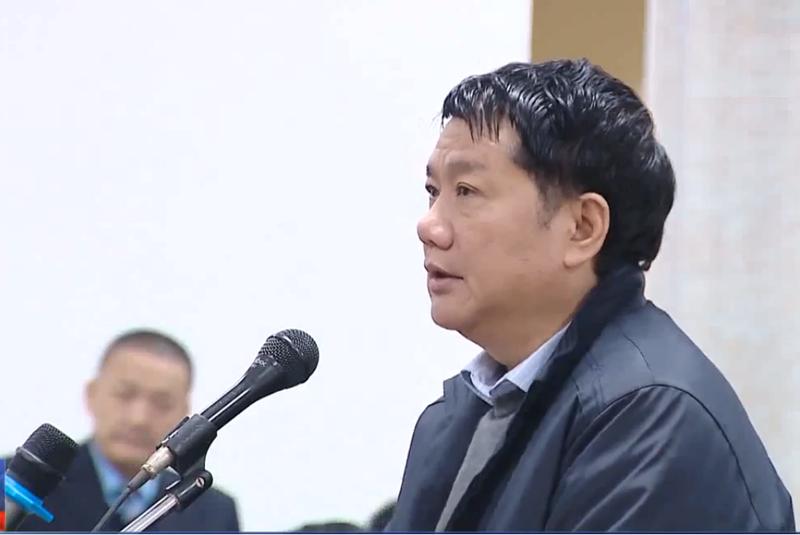 Ông Đinh La Thăng bị đề nghị phạt 14-15 năm tù - ảnh 2