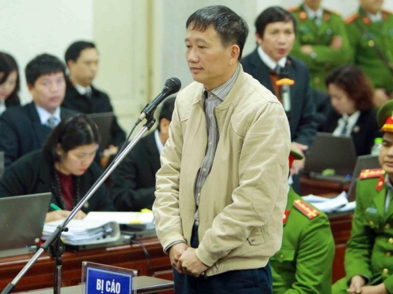 LS của Trịnh Xuân Thanh: Tôi bất ngờ vì kế hoạch xét xử - ảnh 2