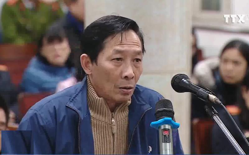 Ông Đinh La Thăng bị đề nghị phạt 14-15 năm tù - ảnh 3