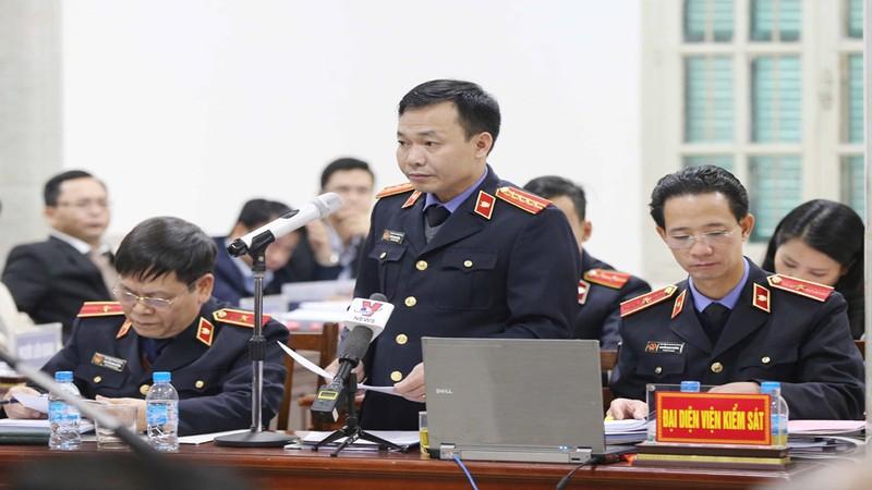 Mới: Hướng dẫn xét xử các vụ án về an ninh quốc gia - ảnh 1