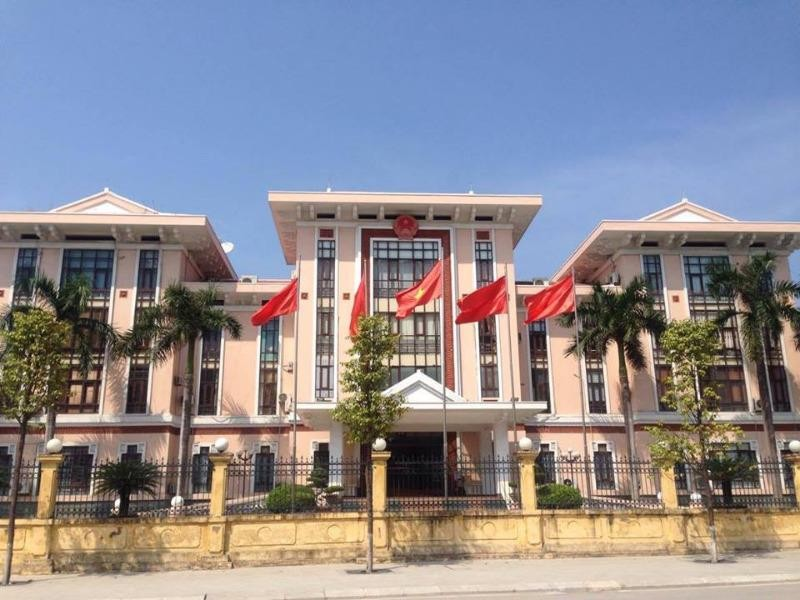 Không duyệt vị trí xây trụ sở mới của TP Hạ Long - ảnh 1