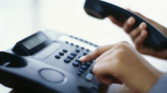 Nhiều người bỗng bị số máy từ VNPT gọi đòi nợ cước  - ảnh 1