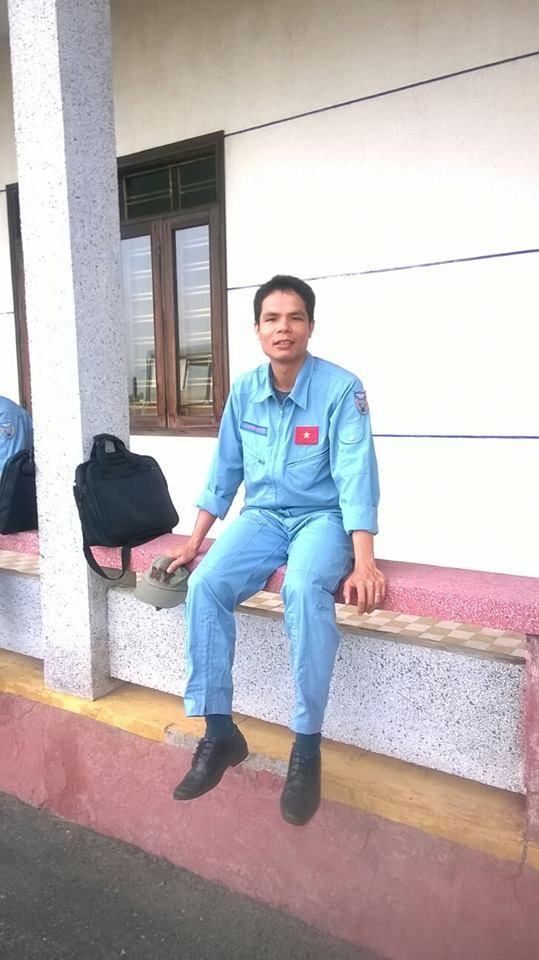 Anh Nguyễn Bá Thế