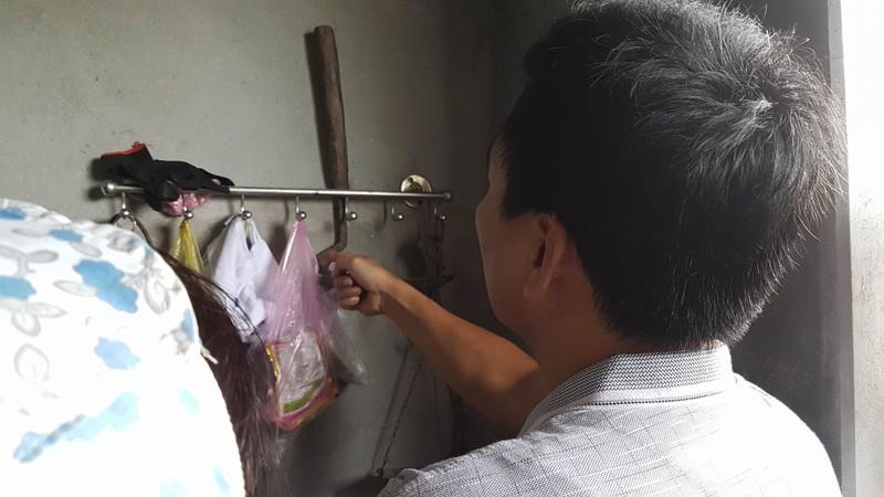 Đám tang 4 bà cháu trong vụ thảm sát Quảng Ninh - ảnh 3
