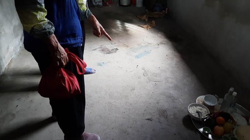 Đám tang 4 bà cháu trong vụ thảm sát Quảng Ninh - ảnh 5