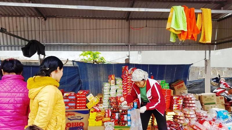 Tết của người dân tộc Tày ở Thái Nguyên - ảnh 8