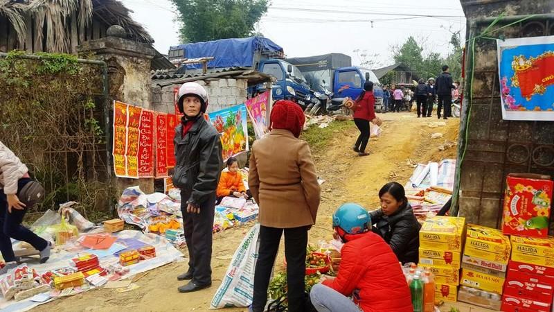 Tết của người dân tộc Tày ở Thái Nguyên - ảnh 7
