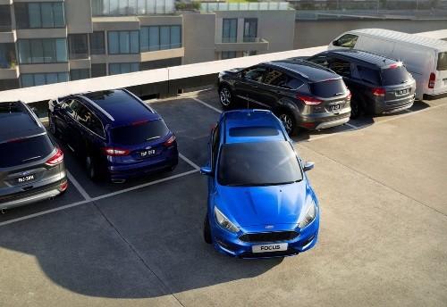 Ford Việt Nam thiết lập kỷ lục doanh số tháng 4 tốt nhất - ảnh 1