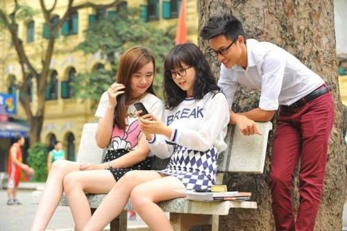 """Gói cước 3G: Lựa chọn nào """"chuẩn"""" cho học sinh - sinh viên? - ảnh 1"""