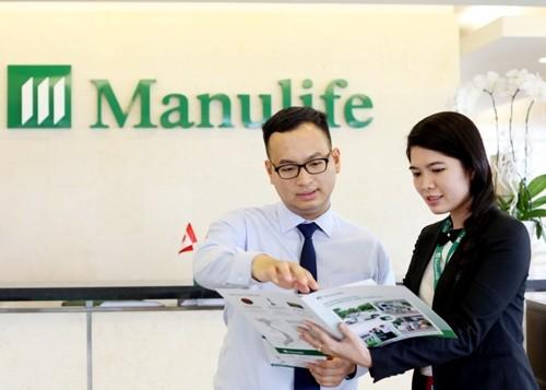 Manulife tăng vốn điều lệ lên 1.350 tỉ đồng - ảnh 1