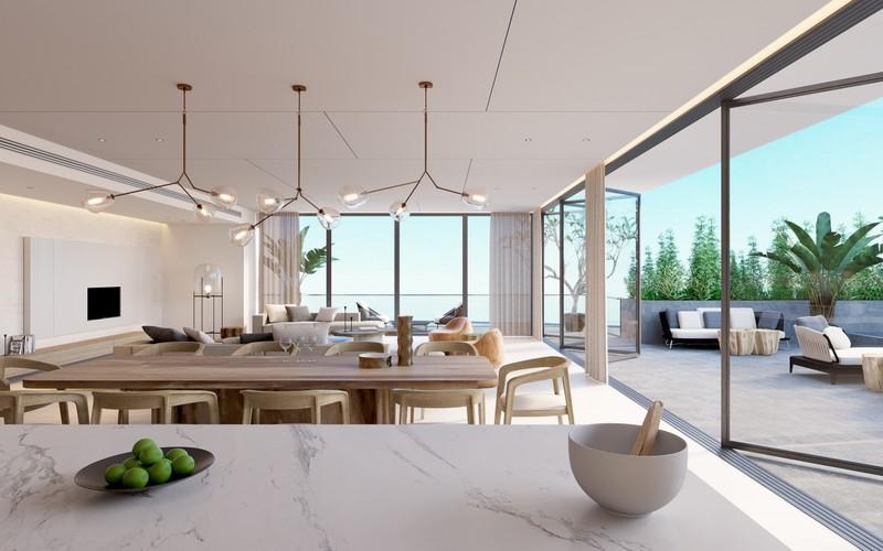 Sun Group khai trương nhà mẫu biệt thự nghỉ dưỡng và condotel Phú Quốc - ảnh 2