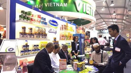 Thương hiệu Việt vươn tầm thế giới - ảnh 1