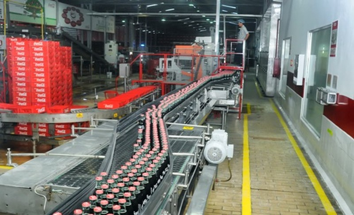 Coca Cola khẳng định tuân thủ quy định của Bộ Y tế - ảnh 1