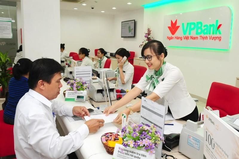 9 tháng, VPBank đạt gần 90% kế hoạch huy động cả năm  - ảnh 1