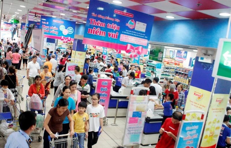 Co.opmart và Co.opXtra giảm giá khủng cuối tuần - ảnh 2