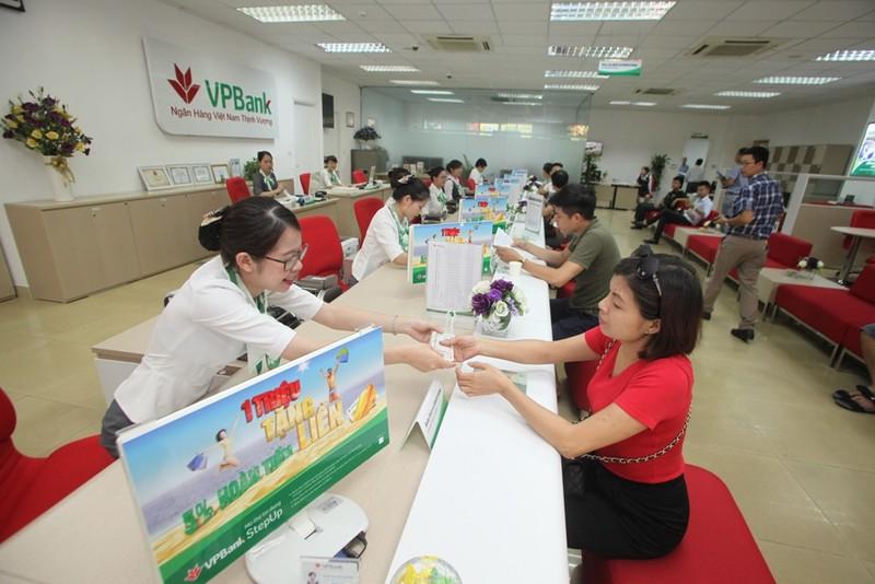 VPBank xin ý kiến cổ đông niêm yết sàn chứng khoán - ảnh 1