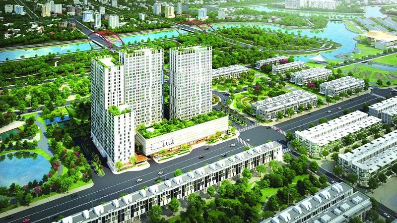 Khan hiếm nguồn cung căn hộ dưới 1 tỉ tại quận 2 - ảnh 2