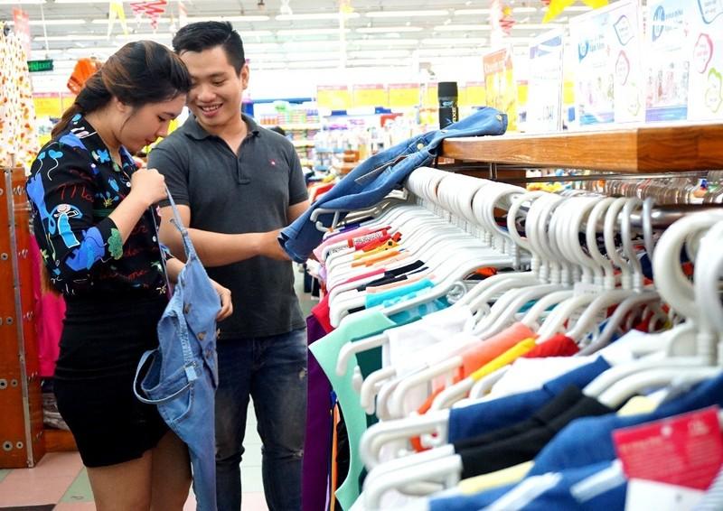 Saigon Co.op: khai trương nhiều điểm bán mới - ảnh 1