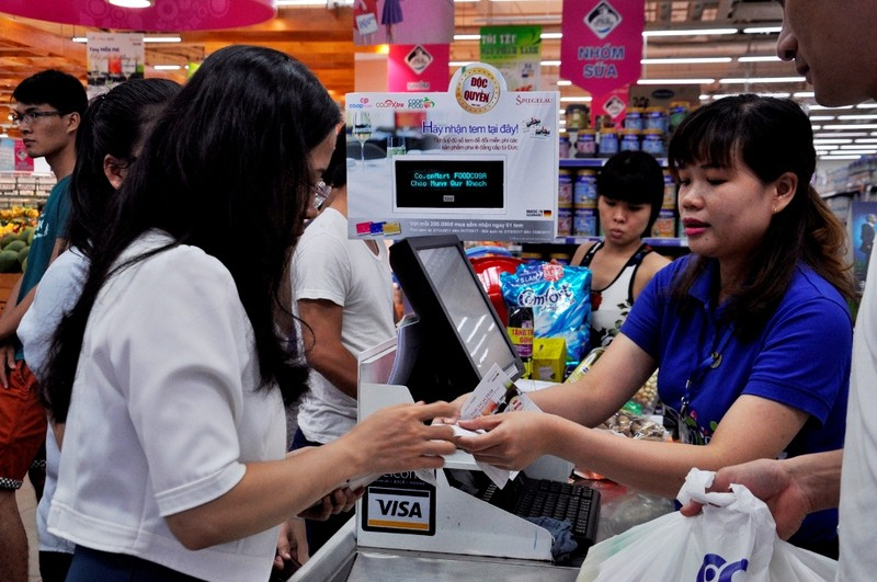 Saigon Co.op: tích tem đổi quà đẳng cấp miễn phí      - ảnh 2