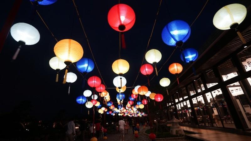 Trải nghiệm văn hóa Nhật Bản ở Sun World Halong Complex - ảnh 4