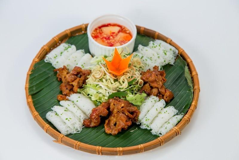 Đà Nẵng: Sắp mở cửa không gian ẩm thực Ngũ hành   - ảnh 2