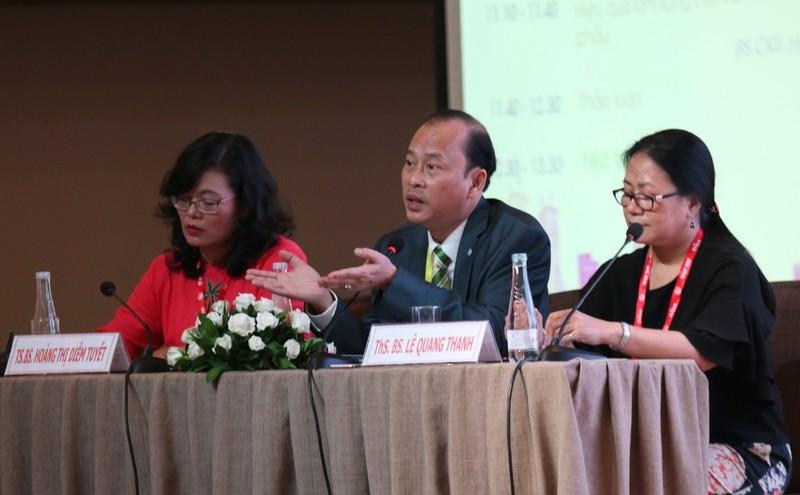 Hội nghị sản phụ khoa Việt-Pháp lần thứ 17 - ảnh 1