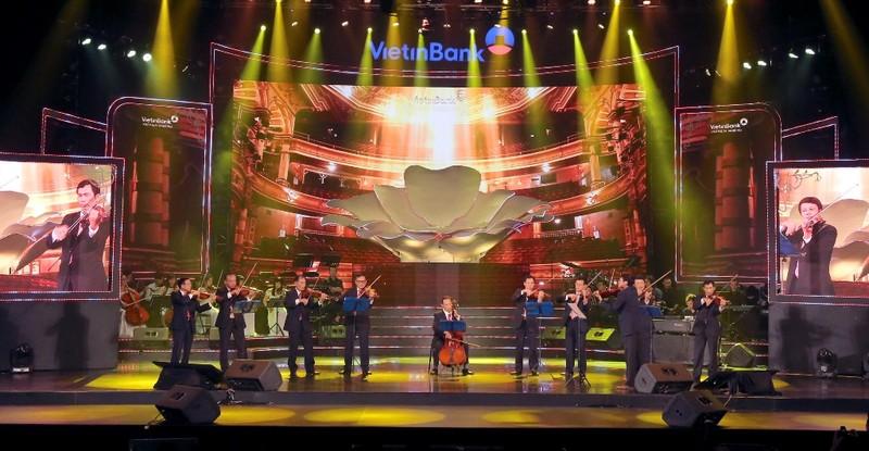 Nghệ sĩ Việt kể chuyện âm nhạc 'Như những đóa hoa' - ảnh 6