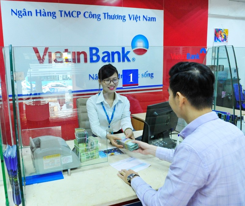 Top 1000 World Banks: VietinBank dẫn đầu ngân hàng Việt - ảnh 2