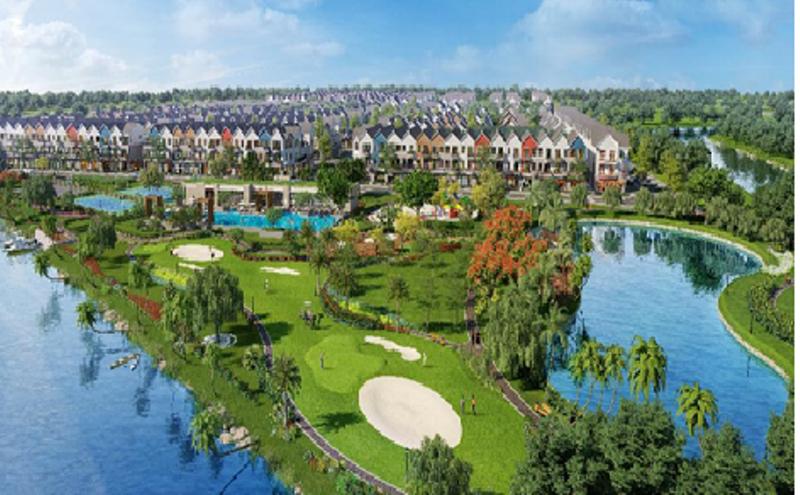 Ra mắt dự án Park Riverside Premium - ảnh 2