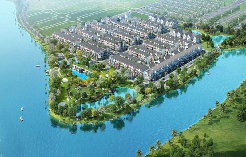 Park Riverside Premium: hơn 200 giao dịch thành công - ảnh 1