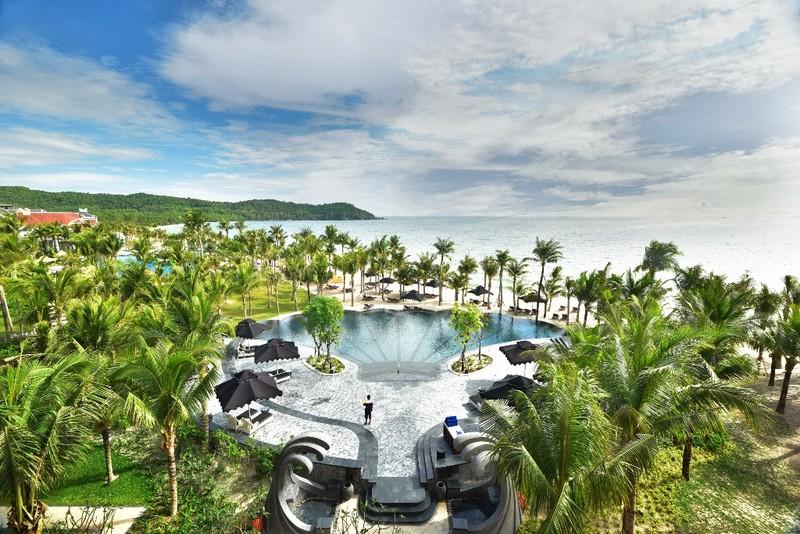 'Oscar ngành du lịch' tổ chức tại JW Marriott Phu Quoc - ảnh 1
