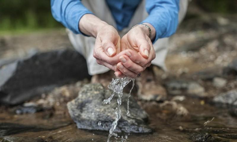 Giữ gìn nước sạch, bảo vệ sự sống - ảnh 1