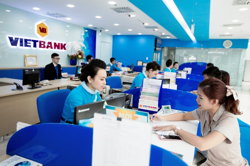 """Vietbank - ngân hàng """"sinh sau"""" đang phát triển ra sao? - ảnh 2"""