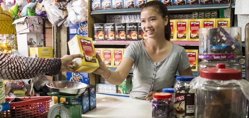 Masan Beverage mua toàn bộ cổ phần  Vinacafé Biên Hòa - ảnh 2
