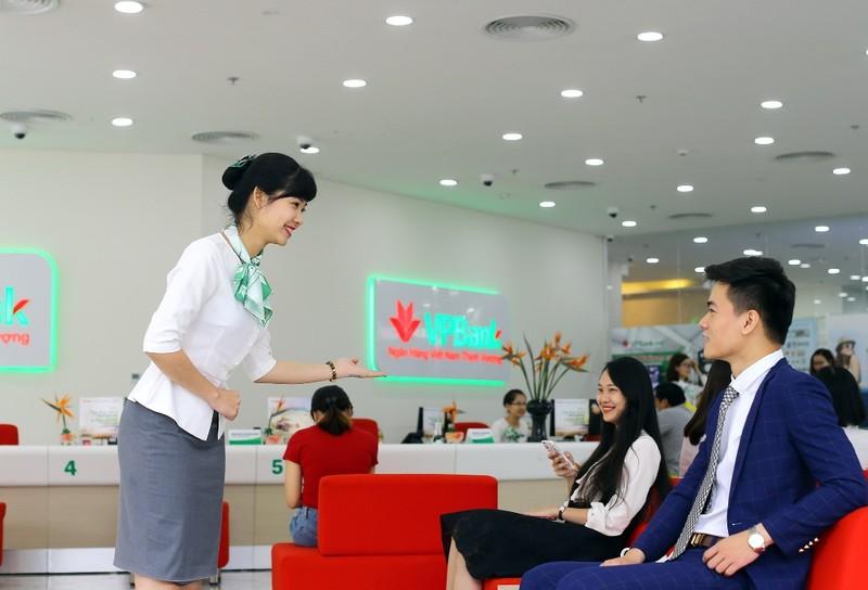 VPBank: Top 4 ngân hàng có giá trị thương hiệu cao nhất - ảnh 1